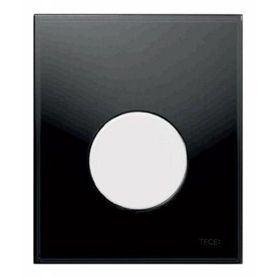 Tece Loop 9242654 przycisk spłukujący do pisuaru czarny