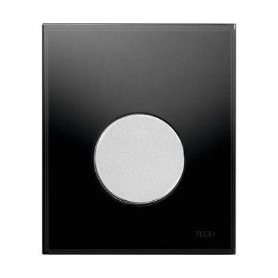 Tece Loop 9242655 przycisk spłukujący do pisuaru czarny