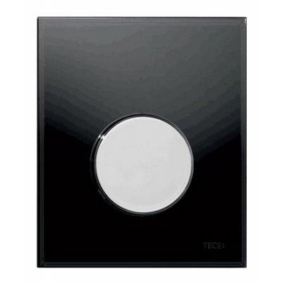 Tece Loop 9242656 przycisk spłukujący do pisuaru czarny