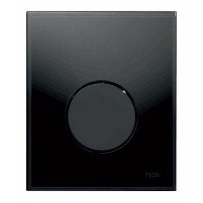 Tece Loop 9242657 przycisk spłukujący do pisuaru czarny