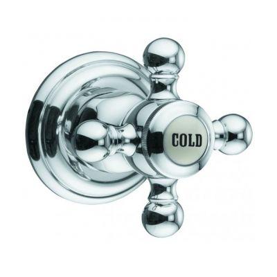 Kludi Adlon 518150520 element zewnętrzny zaworu podtynkowego