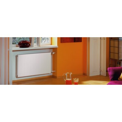 Purmo Plan Compact FC22x600x600 grzejnik pokojowy 60x60 cm podłączenie boczne