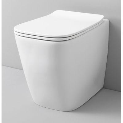 Art Ceram A16 ASV0040100 miska wc stojąca
