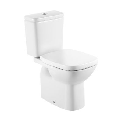 Roca Debba A342998000 kompakt wc