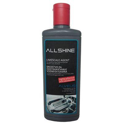 Alveus Allshine 1083829 środek czyszczący do zlewozmywaków stalowych i kom