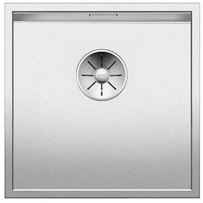 Blanco Zerox 400-U 521558 zlewozmywak stalowy 44x44 cm