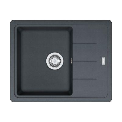 Franke Basis 1140283971 zlewozmywak granitowy 62x50 cm