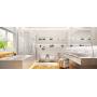 Invena Dokos AU19B01 zestaw prysznicowy