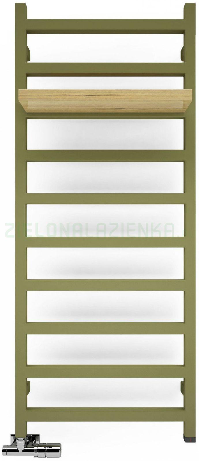 176e569732 Terma Simple WZSIE084050K916S8U grzejnik łazienkowy 50x84 cm -  Zielonalazienka.pl